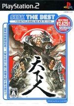 【中古】 天下人 SEGA THE BEST /PS2 【中古】afb