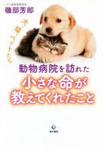 【中古】 動物病院を訪れた小さな命が教えてくれたこと /磯部芳郎(著者) 【中古】afb