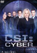 【中古】 CSI:サイバー DVD−BOX /パトリシア・アークエット,ジェームズ・ヴァン・ダー・ビーク,チャーリー・クーンツ 【中古】afb