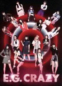 【中古】 E.G. CRAZY(初回生産限定盤)(3DVD付) /E−girls 【中古】afb