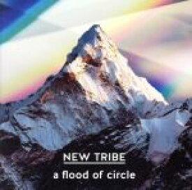 【中古】 NEW TRIBE(初回限定盤)(DVD付) /a flood of circle 【中古】afb