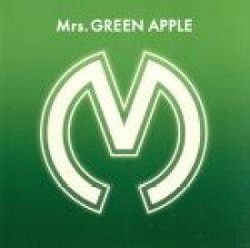 【中古】 Mrs.GREEN APPLE(Picture Book Edition) /Mrs.GREEN APPLE 【中古】afb