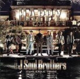 【中古】 HAPPY(DVD付) /三代目 J Soul Brothers from EXILE TRIBE 【中古】afb