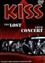 【中古】 KISS The Lost 1976 Concert /KISS 【中古】afb