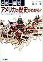 【中古】 この一冊でアメリカの歴史がわかる! アメリカの政治・経済・社会・文化のすべて /猿谷要(著者) 【中古】afb
