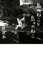 【中古】 島のねこと島々のねこ MF文庫ダ・ヴィンチ/関由香【著】 【中古】afb