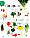 【中古】 野菜の便利帳 もっとからだにおいしい /白鳥早奈英,板木利隆【監修】 【中古】afb