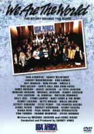 【中古】 We Are The World〜THE STORY BEHIND THE SONG〜 /マイケル・ジャクソン,アル・ジャロウ,ベット・ミドラー,ビリー・ 【中古】afb