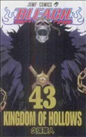 【中古】 BLEACH−ブリーチ−(43) ジャンプC/久保帯人(著者) 【中古】afb