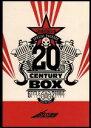 【中古】 劇団☆新感線 20th Century BOX /いのうえひでのり(演出),中島かずき(原作) 【中古】afb