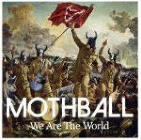 【中古】 We Are The World /MOTHBALL 【中古】afb