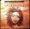 【中古】 【輸入盤】The Miseducation of Lauryn Hill /ローリン・ヒル 【中古】afb