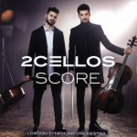 【中古】 スコア(Blu−spec CD2) /2Cellos 【中古】afb
