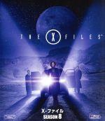 【中古】 X−ファイル シーズン8<SEASONS ブルーレイ・ボックス>(Blu−ray Disc) /デイヴィッド・ドゥカヴニー,ジリアン・アンダーソン,ロバー 【中古】afb