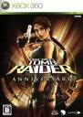 【中古】 トゥームレイダー:アニバーサリー /Xbox360 【中古】afb