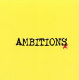 【中古】 【輸入盤】Ambitions(International Version) /ONE OK ROCK 【中古】afb