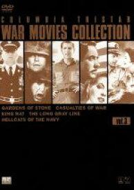 【中古】 コロンビア・トライスター WAR MOVIES COLLECTION VOL.3 希望への戦い編 /(洋画) 【中古】afb