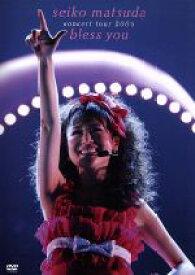 【中古】 seiko matsuda concert tour 2006 bless you /松田聖子 【中古】afb