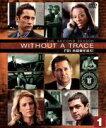 【中古】 WITHOUT A TRACE/FBI失踪者を追え!<セカンド>セット1 /アンソニー・ラパリア,ポピー・モンゴメリー,…