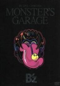 """【中古】 B'z LIVE−GYM 2006""""MONSTER'S GARAGE"""" /B'z 【中古】afb"""