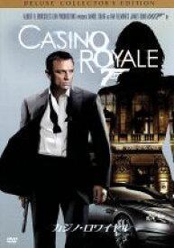 【中古】 007/カジノ・ロワイヤル(2006) デラックス・コレクターズ・エディション /マーティン・キャンベル(監督),ダニエル・クレイグ,エヴァ・グリーン 【中古】afb