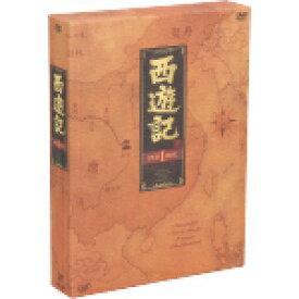 【中古】 西遊記 DVD−BOX I /堺正章,夏目雅子,岸部シロー,西田敏行 【中古】afb