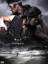 【中古】 チュノ〜推奴〜 DVD−BOX2 /チャン・ヒョク,チャン・ヒョク,オ・ジホ,イ・ダヘ 【中古】afb