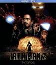 【中古】 アイアンマン2 ブルーレイ&DVDセット(Blu−ray Disc) /アベンジャーズシリーズ(MCU),ロバート・ダウ…
