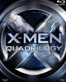 【中古】 ウルヴァリン:X−MEN ZERO クアドリロジー ブルーレイBOX(Blu−ray Disc) /ヒュー・ジャックマン 【中古】afb