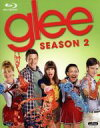 【中古】 glee/グリー シーズン2 ブルーレイBOX(Blu−ray Disc) /マシュー・モリソン,コリー・モンテース,リー…