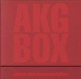 【中古】 AKG BOX −20th Anniversary Edition−(完全生産限定盤)(12Blu−spec CD2) /ASIAN KUNG−FU  【中古】afb