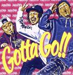【中古】 Gotta Go!! /WANIMA 【中古】afb