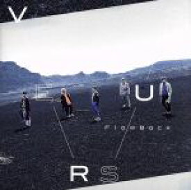 【中古】 VERSUS(初回生産限定盤B)(DVD付) /FlowBack 【中古】afb