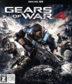 【中古】 GEARS OF WAR 4 /XboxOne 【中古】afb