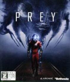 【中古】 PREY /XboxOne 【中古】afb