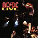 【中古】 AC/DC・ライヴ /AC/DC 【中古】afb