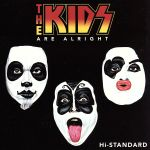 【中古】 THE KIDS ARE ALRIGHT /Hi‐STANDARD 【中古】afb