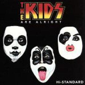 【中古】 THE KIDS ARE ALRIGHT /Hi‐STANDARD 【中古】afb