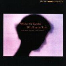 【中古】 WALTZ FOR DEBBY(ワルツ・フォー・デビイ+4) /ビル・エヴァンス 【中古】afb