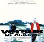 【中古】 Versus /Mr.Children 【中古】afb