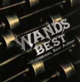 【中古】 WANDS BEST /WANDS 【中古】afb