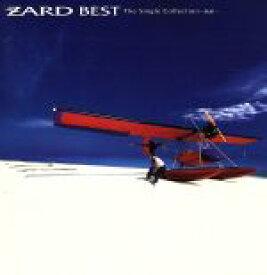 【中古】 ZARD BEST The Single Collection〜軌跡〜 /ZARD 【中古】afb