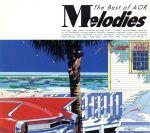 【中古】 Melodies The Best of AOR /(オムニバス),ボビー・コールドウェル,ヴェイパー・トレイルズ,ドナルド・フェイゲン,ボビー・コールドウ 【中古】afb