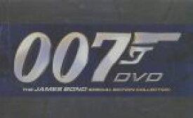 【中古】 007/製作40周年記念限定BOX /(関連)007(ダブルオーセブン),(洋画) 【中古】afb