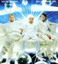 【中古】 BEST ALBUM 2001−2003 /KICK THE CAN CREW 【中古】afb
