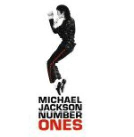 【中古】 NUMBER ONES /マイケル・ジャクソン 【中古】afb