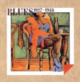 【中古】 THE BLUES:1927‐1946(RCAブルースの古典) /(オムニバス),トミー・ジョンソン,イシュマン・ブレイシー,ブラインド・ウィリー・マクテ 【中古】afb