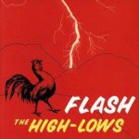 【中古】 FLASH(フラッシュ−ベスト−) /↑THE HIGH−LOWS↓ 【中古】afb