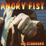 【中古】 アングリー・フィスト /Hi‐STANDARD 【中古】afb