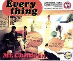 【中古】 エヴリシング /Mr.Children 【中古】afb